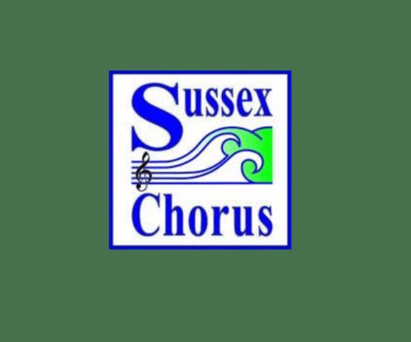 Sussex Chorus logo