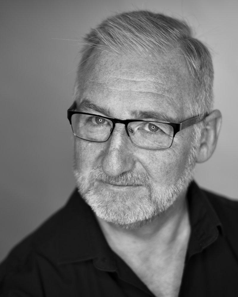 Tim Nail Profile Photo